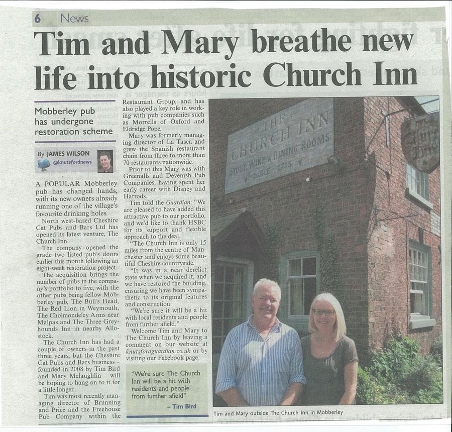 Church-Inn