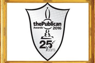 Publican Awards Win!